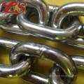 Metall verzinkt kurze Gliederkette