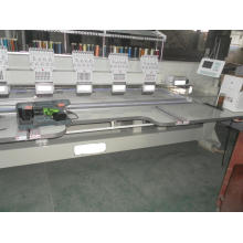 905 Flat Machine