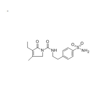 Anti-Diabetici Drug Glimepiride Intermedio CAS 119018-29-0