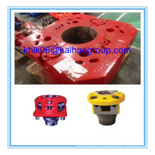API 7K Rotary Master Bushing and Insert Bowl Used for Rotary Table From 17 1/2 to 37 1/2""