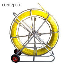 Glasvezel Snake Duct Rod Cable Wire Rope Pusher