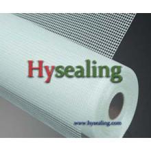 Glass Fiber Cloth with Mesh Hole Fabric