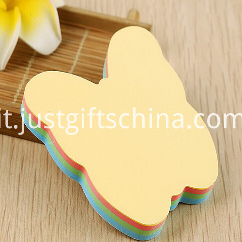 Promotional Novetly Shaped Sticky Notes_5