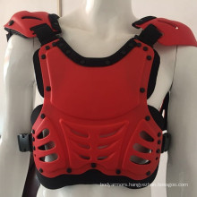 Motorcycle Safety Protection Vest Armor Motocross Bodyarmor Riding Chest Back Protection Guards