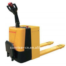 WPB-250 Electric power pallet truck 2.5TON