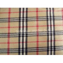 Tissu Polaire Polaire Grid d'Angleterre