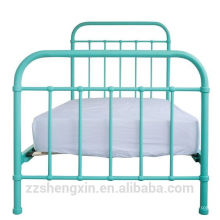 Fashional Metal Single Bed