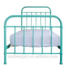 Fashional Metal Single Bed