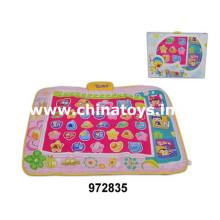 O novo tapete de música de brinquedo de bebê (972835)