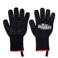 High Temperature Wear Gloves Fashion Gloves