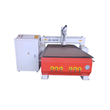 Mini CNC Router Machine para Muebles