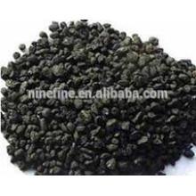 Coque de petróleo de grafite com baixo teor de enxofre para a indústria siderúrgica