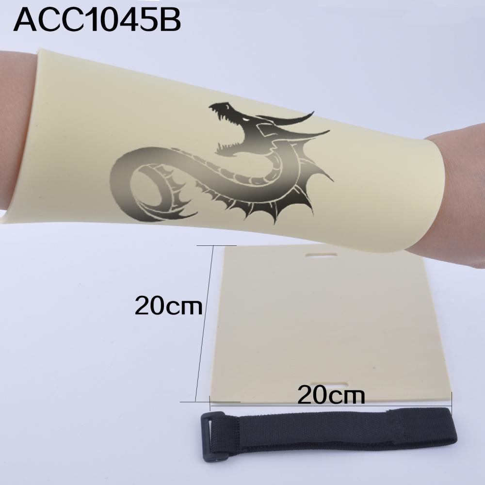 Accessori per tatuaggi Pelle pratica