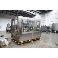 Mineralwasser-Abfüllmaschine