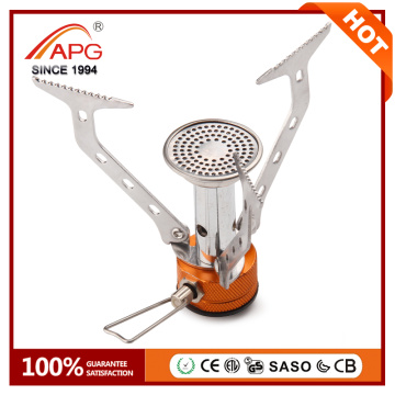 APG New Wholesale Mini Camping Gas Stove