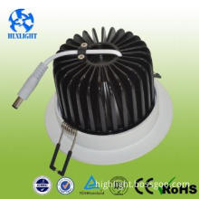 SHENZHEN factory hot sale good quality Cree COB dimmable COB Downlight