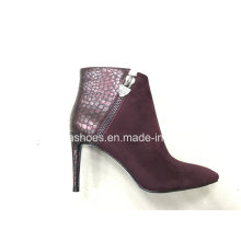 New Sexy Fashion High Heels Women Ankle Boots