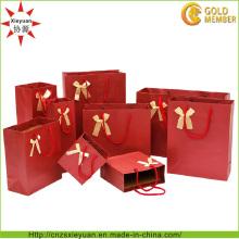 Custom Design Paper Packing Bag
