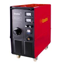Machine de soudage à bouclage de gaz à gaz de l'inverseur (MIG160Y)