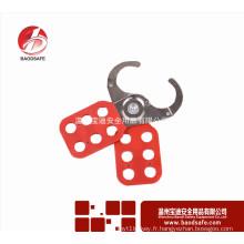 """Wenzhou BAODSAFE Serrure de sécurité Hasp BDS-K8601 1 """"(25mm)"""