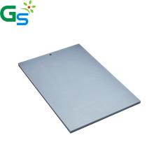 15mm Polycarbonate Sheet UV Coated Transparent Polycarbonate Solid Roofing Sheet For Polycarbonate Sunroom
