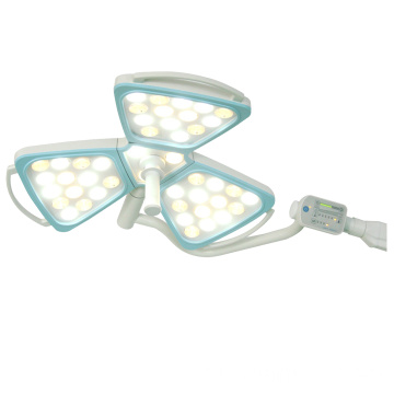 Plafonnier LED haute performance sans ombres LED