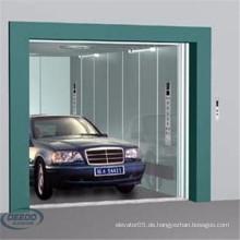 Keller Garage Fahrzeug Lift Auto Mobile Parkplatz Auto Aufzug