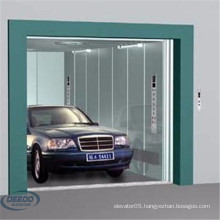 Basement Garage Vehicle Lift Auto Mobile Parking Car Elevator