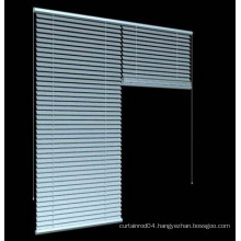25mm Colorful Aluminum Blinds (SGD-A-4224)