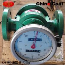 K44 Mechanischer Kraftstoff Diesel Liquid Mas Flow Meter