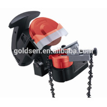 Garden Tool 100mm 220W Plastic Base Power Chainsaw Sharpener Electric Chain Saw Sharpening Machine