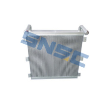 XCMG Loader Parts 860118401 Hydraulic Oil Radiator