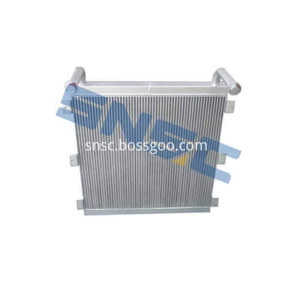 860118401 Hydraulic Oil Radiator