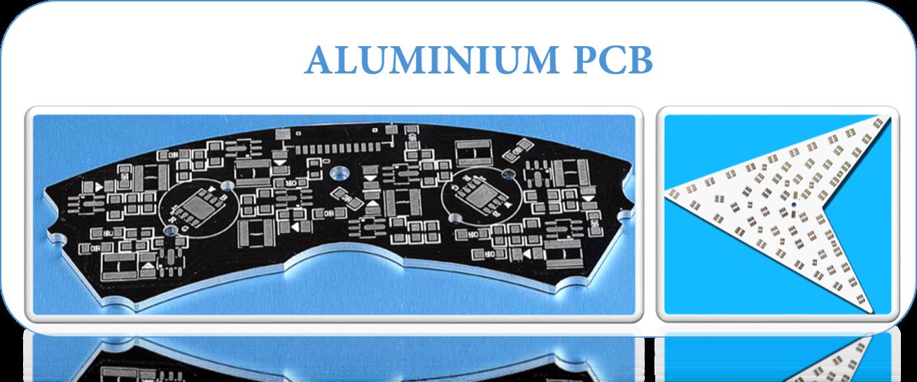 ALUMINUM PCB | PCB MANUFACTURING