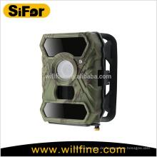 SiFar Cam Neueste 12MP 100 Grad breiten Objektiv Wildlife Jagd Kamera Kamerafalle