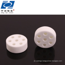 thermostat ceramic insulation steatite