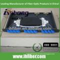 Ftth 2SC12 Fiber Optic Terminal Box