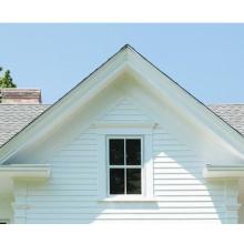 UPVC/PVC fixed windows