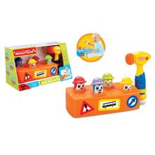 Baby Whac-a-Mole Spiel Spielzeug Musical Promotion Spielzeug