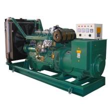 50HZ 3 Phase Big Outupt 300KW Diesel Generator
