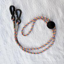 Snap Hook Nylon Dog Training Leash Material