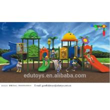 B10224 Equipamento ao ar livre, brinquedo para parque infantil