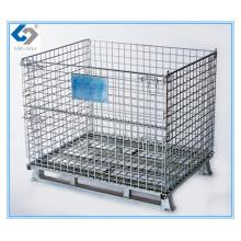Сверхмощная клетка хранения для мастерской и Пакгауза