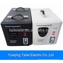 Type de relais tension stabilisatrice tension