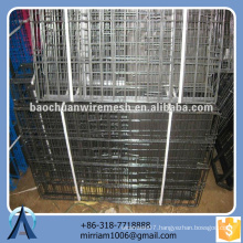 Anping Baochuan Directly Sale Excellent Welded Gabion Baskets
