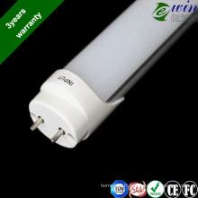 Lumières de tube de LED avec le plastique d'aluminium (tube de T8)