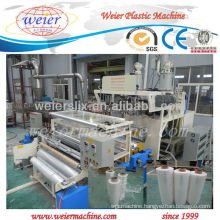 Hot sales High quality PE air bubble film production line/making line