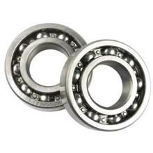 Single-Row Deep Groove Ball Bearing
