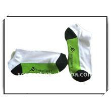 2014 Factory Wholesale New Fashion Cheap Good Quality Custom OEM 100% coton tricoté respirant Soft Anti Slip chaussure sport pour homme