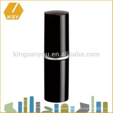marca de batom maquiagem recipiente plástico cosméticos OEM